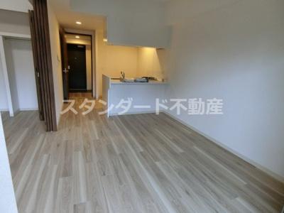 【内装】プレサンス大阪天満リバーシア