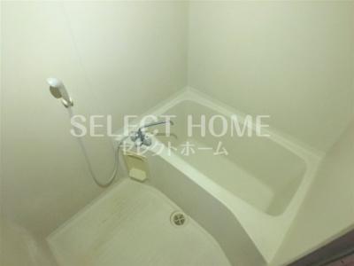 【浴室】岡崎第8東海ビル