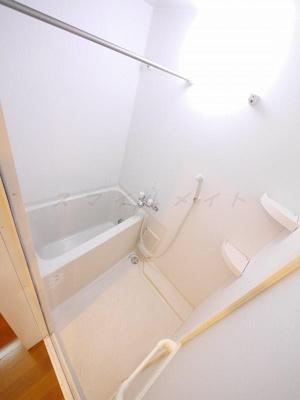 【浴室】エストコート