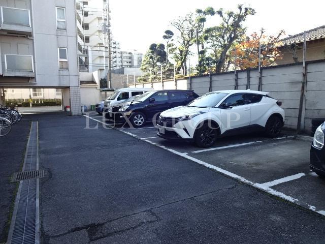 【駐車場】メゾン・ド・ノア大和田