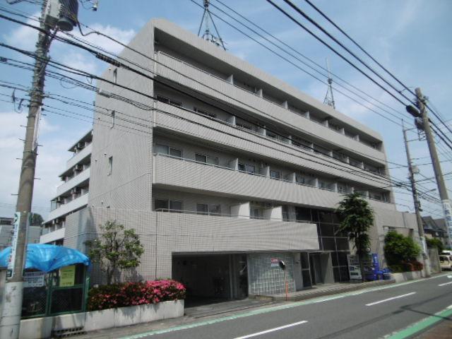 【外観】メゾン・ド・ノア大和田