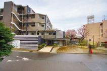 東急田園都市線「溝の口」駅 クオス日吉レデンシャルヒルズの画像