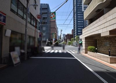 【周辺】デュオスカーラ秋葉原