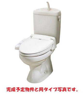 【トイレ】ブリアン オーブ