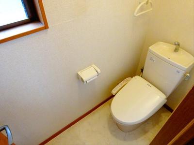 【トイレ】ブリリアント碑文谷