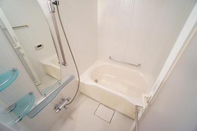 【浴室】アーバンフラッツ目黒本町