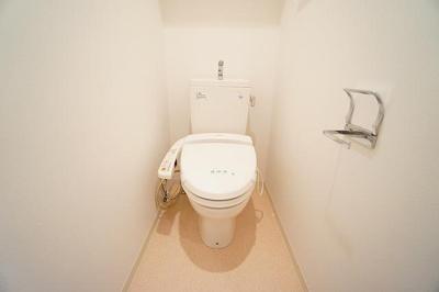 【トイレ】アーバンフラッツ目黒本町