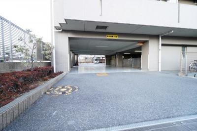 【駐車場】コンファーレ戸田公園