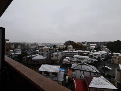 【展望】モアステージ戸塚