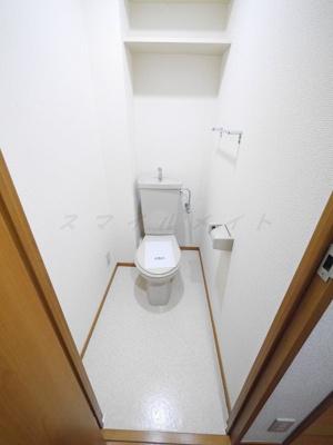 【トイレ】モアステージ戸塚