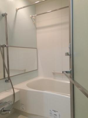 【浴室】南麻布ウエスト