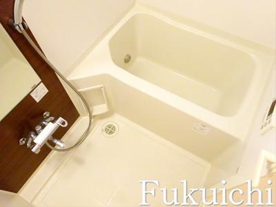 【浴室】マナミリヨン