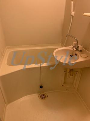 【浴室】メゾンリンクス2