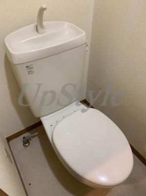 【トイレ】メゾンリンクス2