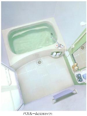 【浴室】エミナンス南町