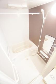 【浴室】ラウレア ハマノ