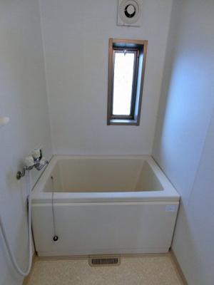 【浴室】シティハイムいずみⅡ