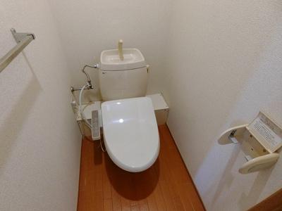 【トイレ】シティハイムいずみⅡ