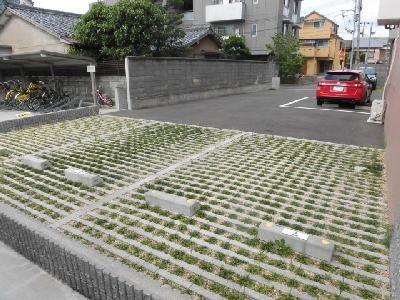 【駐車場】京悠館