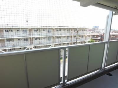 【展望】ビレッジハウス富木島4号棟