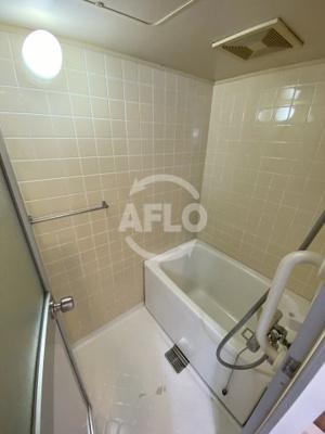 ICマンション 風呂
