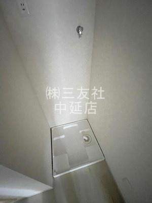 【設備】PINO東中延