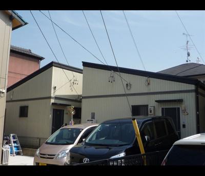 【駐車場】六ツ師中屋敷625-1