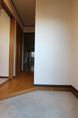【玄関】六ツ師中屋敷625-1
