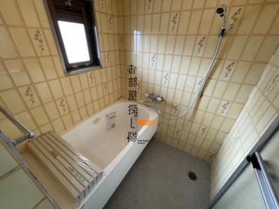 【浴室】スカイライフ天神