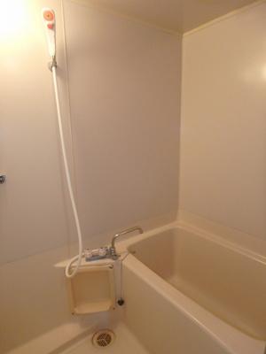 【浴室】インフィオラータ