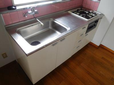 【キッチン】ラミアカーザ中野