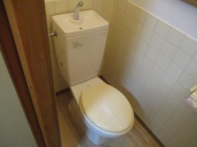 【トイレ】La plan 旭