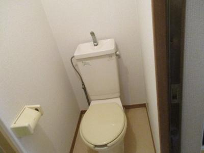 【トイレ】マンションイレブン