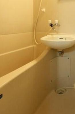 【浴室】ネオハイシティ桜新町