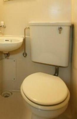 【トイレ】ネオハイシティ桜新町