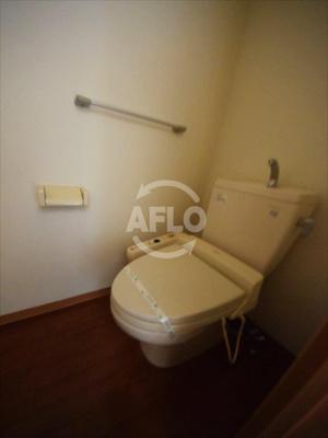 リアンジェ難波 シャワートイレ