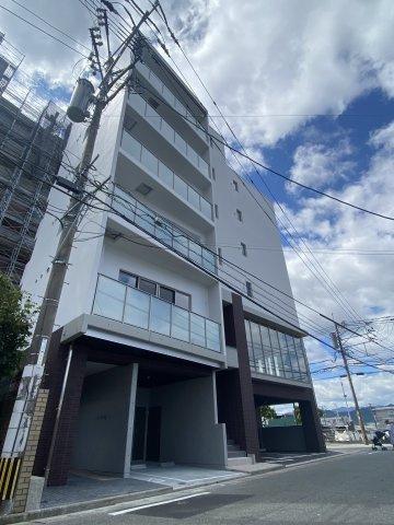 【外観】仮称博多南駅前ビルテナント2号