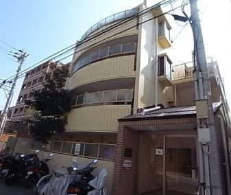 【外観】ダイドーメゾン芦屋