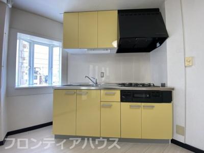 【キッチン】ミキハイム