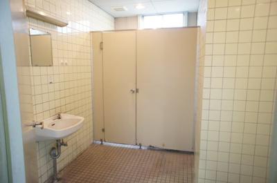 【トイレ】久保倉庫有瀬北棟