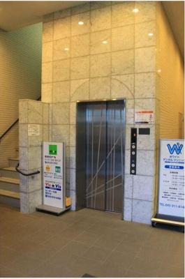 【エントランス】センター北駅徒歩1分 貸店舗