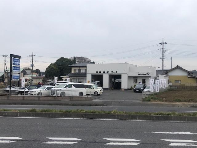【周辺】大足町中古店舗