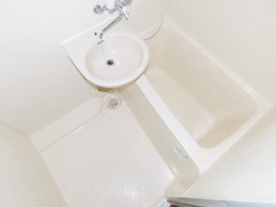 【浴室】poko's ハウス