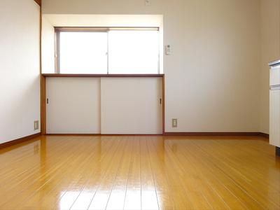 【居間・リビング】ニカイハウス
