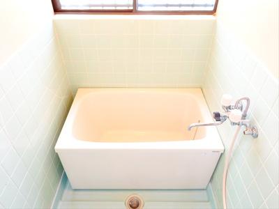 【浴室】ニカイハウス