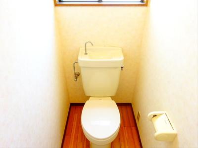 【トイレ】ニカイハウス