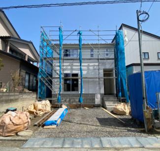 新築戸建 新潟市中央区南出来島3LDK