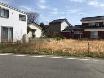 鳥取市田島土地の画像