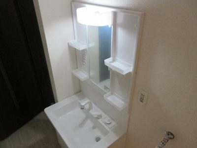 【洗面所】神戸市垂水区清水が丘1丁目 中古戸建