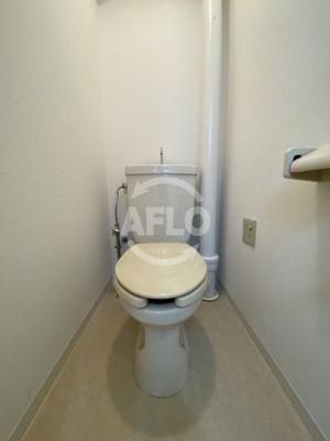 ICマンション トイレ